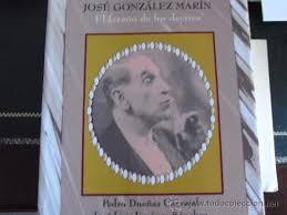 Resultado de imagen de González Marín