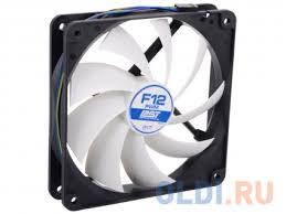 <b>Вентилятор ARCTIC F12</b> PWM PST — купить по лучшей цене в ...