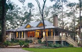 Lovely House Plans Wrap Around Porch   Country Style House With    Lovely House Plans Wrap Around Porch   Country Style House With Wrap Around Porch