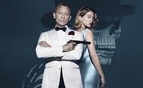 Resultado de imagem para 007 contra spectre