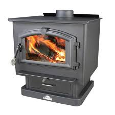 Country Hearth Woodburning Stove - 2500 | Northline Express