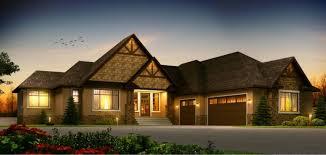 Custom Home Builders in Calgary   Cornerstone HomesThe Chardonnay