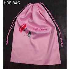 Satin Drawstring Bags Jewelry/Makeup/Gift/Wedding/Party/Storage ...