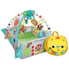 <b>Развивающие коврики</b> для новорождённых малышей ...