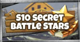 Fortnite | Season 10 Secret Battle Star Locations Guide