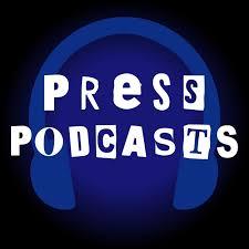 Медийные подкасты Press Podcasts