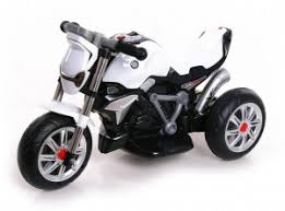 <b>Детский</b> электротрицикл <b>TianShun BMW</b> R1200 R Roadster White ...
