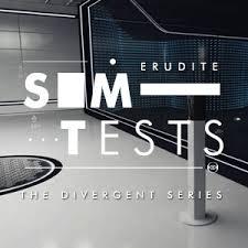 Resultado de imagen para the sim test insurgent