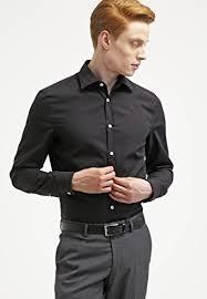 <b>Pier</b> One Men's Button Down Shirt <b>Slim</b> Fi- Buy Online in Cambodia ...