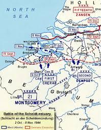 Batalha do rio Escalda