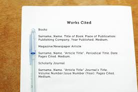 ways to create a header in mla format wikihow cite an author in mla format