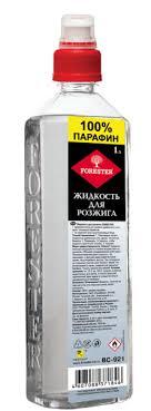 <b>Жидкость для розжига Forester</b> 1л - купить в Санкт-Петербурге ...