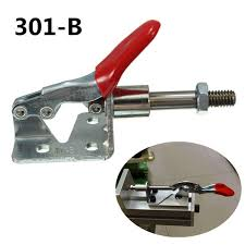 Fast Clamp Quick Release Hand Tool Holding Capacity Type 301