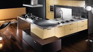 kitchen design shape india