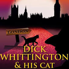 Image result for Dick Whittington + cat images