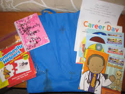 essay on community helpers doctor FAMU Online