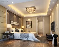 Modern Lights For Bedroom Bedroom Lighting Ideas Ceiling Cream Blue Wooden Storage Bed