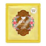 <b>Гидрогелевая маска</b> для лица <b>KOELF Gold</b> & Royal Jelly Mask из ...
