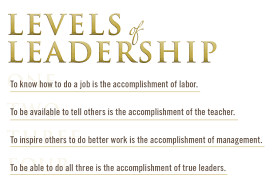 levels of leadership the diamond life levels of leadership