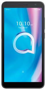 <b>Смартфон Alcatel 1B</b> (2020) Prime Black (<b>5002D</b>) - купить ...