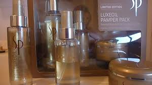 <b>Wella SP Luxe</b> Oil Review - YouTube