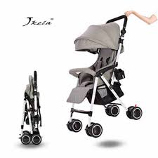 NEW Multifunctional Baby Stroller <b>3 in 1</b> Plane Lightweight Portable ...