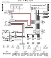 subaru impreza fuel pump wiring diagram subaru wiring diagrams 1999 subaru forester