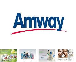 amway italia cosmetici