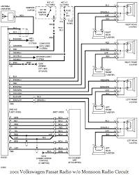 audio wiring drawing 2001 volkswagen passat radio wiring diagram audio wiring diagram 2001 volkswagen passat radio wiring diagram