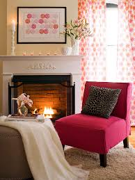 decorating in pink bhg living rooms yellow