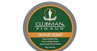 <b>ClubMan</b> Shave Soap <b>Натуральное мыло для</b> бритья, 59г ...