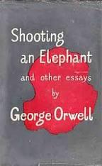 Shooting an Elephant - Wikipedia