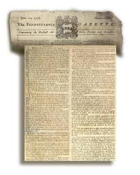 「On June 12, 1776, the Virginia Convention adopts George Mason's declaration of rights,」の画像検索結果