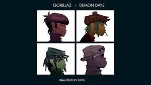 <b>Gorillaz</b> - <b>Demon</b> Days - Demon Days - YouTube