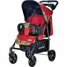 Детская <b>прогулочная коляска Everflo</b> E-230 <b>Safari</b> Luxe в магазине ...