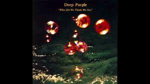 <b>Deep Purple</b> - Place in Line - YouTube