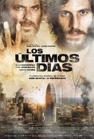 <b>The Last Days</b> (2013 film) - Wikipedia