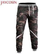 <b>2019</b> JAYCOSIN <b>Newly</b> 2018 Men Spring Joggers Casual ...