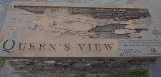 """Résultat de recherche d'images pour """"Queen's View"""""""
