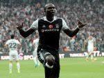 Aboubakar'dan Fenerbahçe'ye: Türkiye'ye dönerim