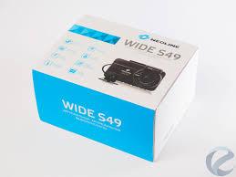 Обзор <b>видеорегистратора Neoline Wide S49</b> — i2HARD