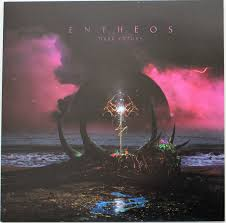 <b>Entheos</b> - <b>Dark Future</b> (2017, Purple with Blue Smoke, Vinyl) | Discogs