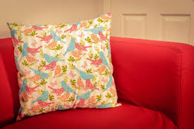 how to make a zip cushion cover hobbycraft blog how to make a zip cushion cover