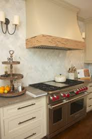 View Full Size Kitchen Features Cream Cabinets