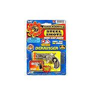 Ja‑Ru Super Bang Steel Shots <b>Mini Cap</b> Gun