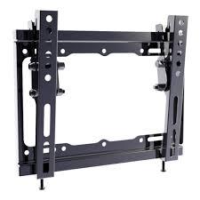 <b>Кронштейн</b> ITECH PL2T для LCD <b>телевизоров</b> 23-42, <b>наклонный</b> ...