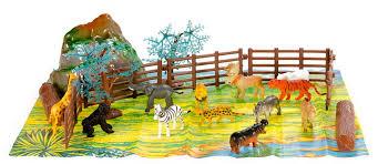 Как познакомить ребёнка с удивительным миром животных ...