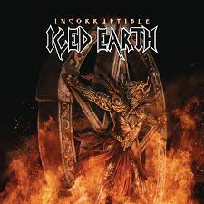 <b>Iced Earth</b> - <b>Incorruptible</b> Review | Angry Metal Guy