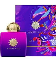 <b>Amouage</b>: <b>Myths</b> Woman w edp | <b>Духи</b>, Аромат и Хризантемы