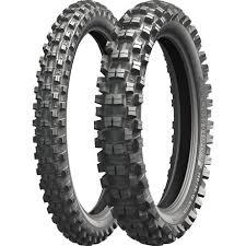 <b>Michelin Starcross 5</b> Tire Combo | MotoSport